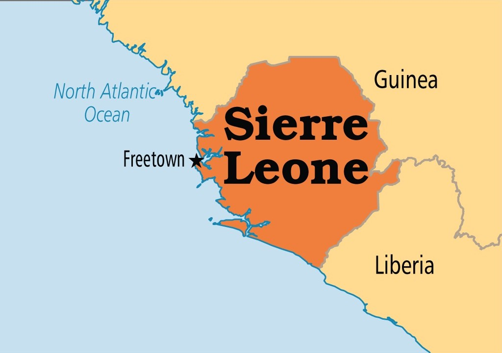 Car Shipping From Usa To Freetown Sierra Leone Get Rate